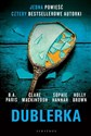 Dublerka - B.A. Paris, Sophie Hannah, Holly Brown, Clare Mackintosh