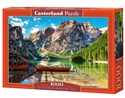 Puzzle 1000 The Dolomites Mountains, Italy C-103980