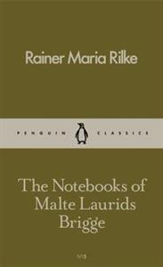 The Notebooks of Malte Laurids Brigge 5