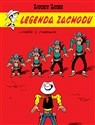 Lucky Luke Legenda Zachodu