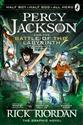 The Battle of the Labyrinth: The Graphic Novel Percy Jackson Book 4