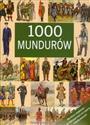 1000 mundurów  - Keubke Klaus Ulrich