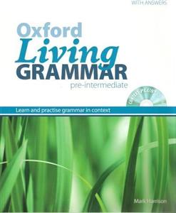 Oxford Living Grammar Pre-Intermediate SB OXFORD