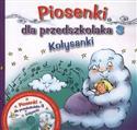 Piosenki dla przedszkolaka 3 Kołysanki + CD  - Zawadzka Danuta, Miś Adriana, Stadtmuller Ewa