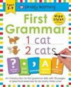 First Grammar Ages 5-7 Wipe Clean Workbook