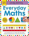 Everyday Maths Wipe Clean Workbook