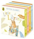 Peter Rabbit Tales Little Library
