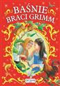 Baśnie Braci Grimm  - Grimm Jacob, Grimm Wilhelm