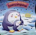 Akademia maluszka Dzielny pingwinek  -
