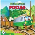 Wesolutki pociąg  - Nożyńska-Demianiuk Agnieszka, Śnieżkowska-Bielak Elżbieta