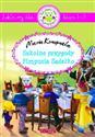 Szkolne przygody Pimpusia Sadełko Lektury dla klas 1-3 - Konopnicka Maria