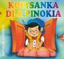 Kołysanka dla Pinokia  - Usenko Natalia