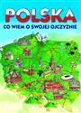 Polska Co wiem o swojej ojczyźnie