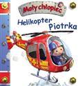 Helikopter Piotrka Mały chłopiec  - Beaumont Emilie, Belineau Natha