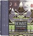 Hobbit w malarstwie i grafice Tolkiena  - Hammond Wayne G., Scull Christian