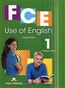 FCE Use of English 1 Students Book - Virginia Evans
