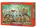Puzzle Beautiful Ride 500 -