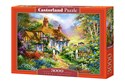 Puzzle Forest Cottage 3000