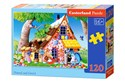 Puzzle Hansel and Gretel 120 -