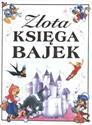 Złota Księga Bajek  - Bimbi Edi
