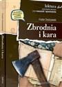 Zbrodnia i kara Wydanie z opracowaniem - Dostojewski Fiodor
