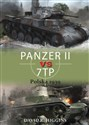 PANZER II vs 7TP Polska 1939 - David R. Higgins