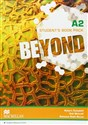 Beyond A2 Student's Book Pack - Robert Campbell, Rob Metcalf, Rebecca Robb Benne