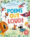 Poems Out Loud! + CD