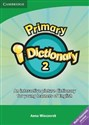 Primary i-Dictionary Level 2 DVD-ROM (Up to 10 classrooms)